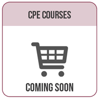 CPE Courses
